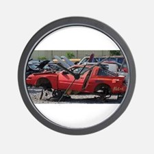 Chrysler Conquest Wall Clock