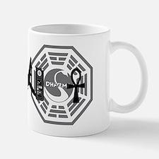 Lost Coexist Mug