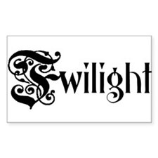 Twilight Forever Decal