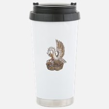 Arabella's Pelican Travel Mug