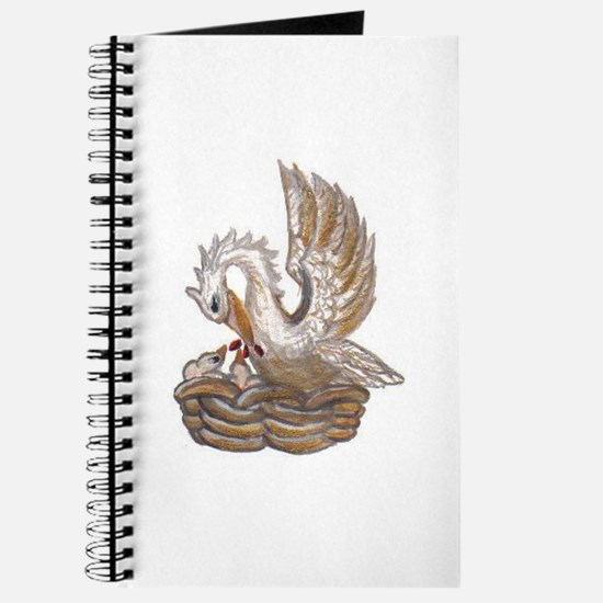 Arabella's Pelican Journal