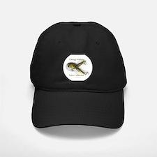 Vintage Lure Collector Baseball Hat