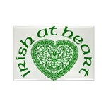 'Irish at Heart' Magnets (10 pack)