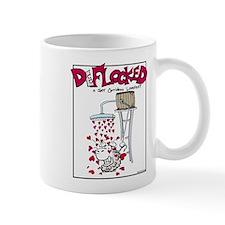Mamet Hearts Mug