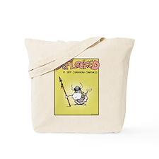 Opera Mamet Tote Bag