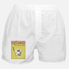 Opera Mamet Boxer Shorts