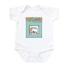 Mamet Stamp Infant Bodysuit
