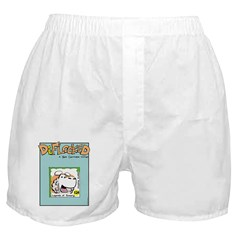 Mamet Stamp Boxer Shorts