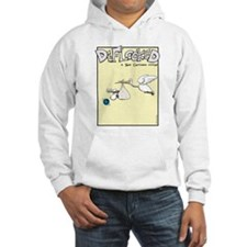 Mamet Stork Hooded Sweatshirt