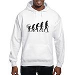 DeVolution Hooded Sweatshirt
