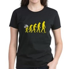 DeVolution Women's Dark T-Shirt
