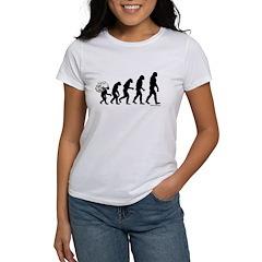 DeVolution Women's T-Shirt