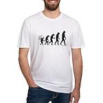 DeVolution Fitted T-Shirt