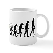 DeVolution Mug