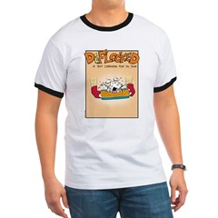 Mamet Lasagna Ringer T