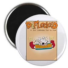 Mamet Lasagna Magnet