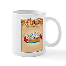 Mamet Lasagna Mug
