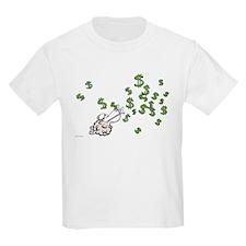 Mamet Money T-Shirt