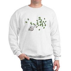 Mamet Money Sweatshirt
