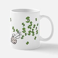 Mamet Money Mug