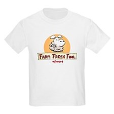 Farm Fresh Fool T-Shirt