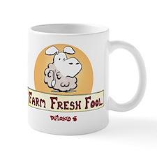 Farm Fresh Fool Mug
