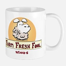 Farm Fresh Fool Mug