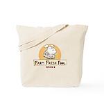 Farm Fresh Fool Tote Bag