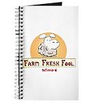 Farm Fresh Fool Journal