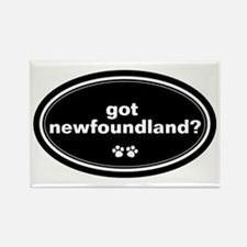 Got Newfoundland? Rectangle Magnet