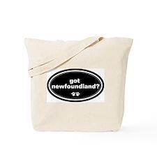 Got Newfoundland? Tote Bag