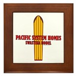 Pacific Systems Homes Framed Tile