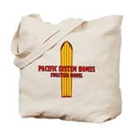 Pacific Systems Homes Tote Bag
