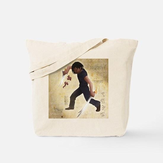 FMA Tote Bag