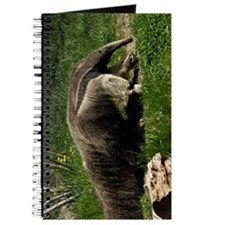 Giant Anteater by BuffaloWorks Journal