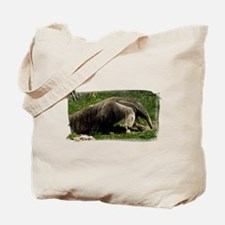 Giant Anteater by BuffaloWorks Tote Bag
