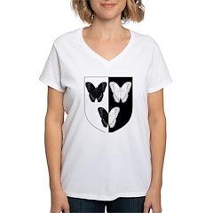 Christina McCarty's Shirt