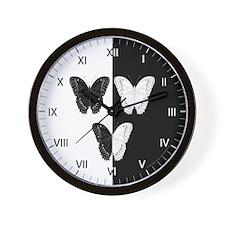 Christina McCarty's Wall Clock