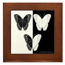 Christina McCarty's Framed Tile