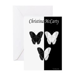 Christina McCarty's Greeting Card