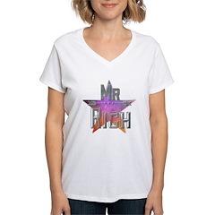 Sci Scape Shirt
