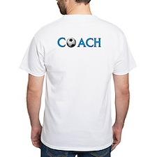 GOOD COACHES WIN GAMES Shirt