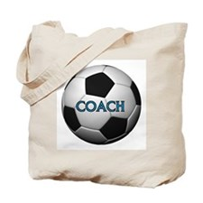 GOOD COACHES WIN GAMES Tote Bag