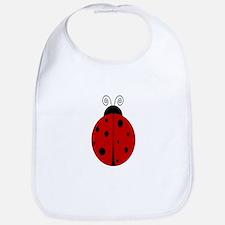 Ladybug - Personalized with Bib