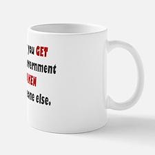 Conservative Mug