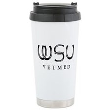 Cute Wsu Travel Mug