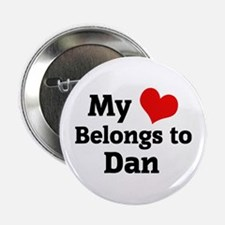 My Heart: Dan Button