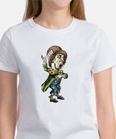 The Mad Hatter Tee