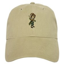 The Mad Hatter Baseball Cap