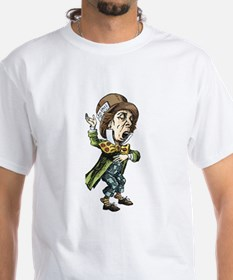 The Mad Hatter Shirt